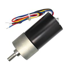 Diameter 37mm DC 12.0V 45RPM DC Brushless Gear Motor. Find the cool gadgets at a incredibly low price with worldwide free shipping here. High Torque DC Brushless Gear Motor - Black + Grey, Motors, . Tags: #Electrical #Tools #Arduino #SCM #Supplies #Motors