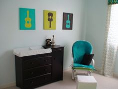 OMG! I don't want a boy next, but I would be willing to want one just so I could do this room!!!