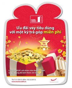 Chương trình khuyến mãi cho khách hàng mua trả góp đó là quà tết đặc biệt cùa Viettelstore | Ghiền Mua sắm - Khuyến mãi mua sắm | ghienkhuyenmai