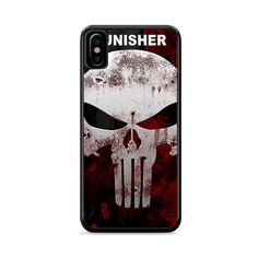 Punisher Bloods Grunge iPhone 6 Plus 6s Plus Case, Punisher, Iphone 6, Grunge, Blood, Samsung Galaxy, How To Apply, Phone Cases, Prints