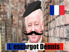 #FrenchUpAFamousPerson 10/9/15