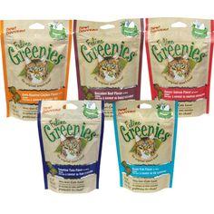 Feline Greenies, Cat Treats | PetSolutions