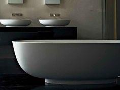 NEST Bathtub by RIFRA design Hannes Wettstein