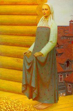 Andrey REMNEV / АНдрей Ремнёв by Catherine La Rose