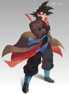 Dragon Ball Z, Manga Anime, Nghệ Thuật Anime, Naruto, Rồng