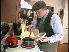 Watch more St. Patrick's Day Survival Guide videos: http://www.howcast.com/videos/154641-How-to-Make-Corned-Beef-and-Cabbage Celebrate St. Patrick's Day Like...