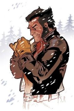 Battle takes place anywhere in open space. Logan has a Green Power Ring and fights against Sinestro. Both Rings are full powered. Logan has incredible Marvel Comics, Marvel Fan, Captain Marvel, Comic Book Characters, Marvel Characters, Comic Books Art, Book Art, Wolverine Art, Logan Wolverine