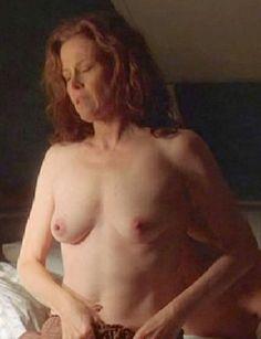 sigouney weaver nude pussy
