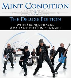 I <3 <3 <3 Mint Condition!