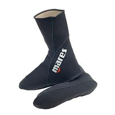 Mares Classic 3 mm Scuba SocksMedium *** Check out the image by visiting the link.Note:It is affiliate link to Amazon.