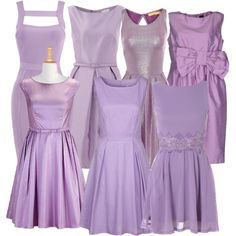 """purple"" by orban-betty on Polyvore"