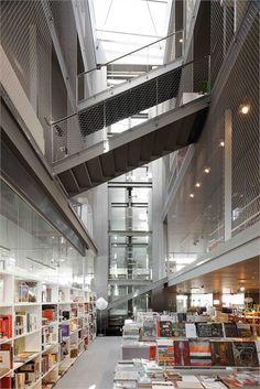 RBC Design Center, Montpellier, 2012