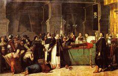 Resultado de imagen para Los funerales de Atahualpa