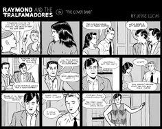 Raymond #5