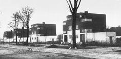 neu-jerusalem siedlung-heerstrasse-berlin 1925