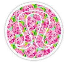 Lulu Logo Sticker