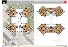 TALLER VIII – Universidad del Tolima   Vivienda Multifamiliar   Arq. José Alejandro Ojeda Alvarado   Laboratorio académico de Arquitectura