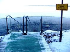True to life Finnish sauna experience with ice swimming Travel Around The World, Around The Worlds, Finnish Sauna, Finland, Winter Wonderland, Places To Go, Swimming, Ice, Adventurer
