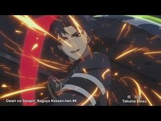 Spark Effects Sakuga 2 - YouTube