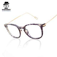 a20691e2ad Vintage Eyeglasses Frame Accessoires Homme 2016 Brand Lentes Opticos Mujer  Nerd Frames for Eye Glasses Woman Alloy Leg School