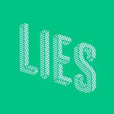 Textperiments – Vol 1 - Luke Lucas – Typographer   Graphic Designer   Art Director