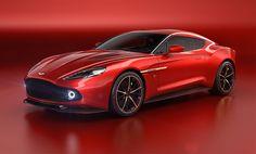 Limited Edition, Aston Martin Vanquish Zagato Hanya Akan Di Produksi Sebanyak 99 Unit Saja - http://bintangotomotif.com/limited-edition-aston-martin-vanquish-zagato-hanya-akan-di-produksi-sebanyak-99-unit-saja/
