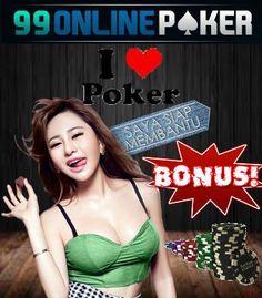 Inilah Keunggulan Game Poker online Indonesia Yang Layak Diperjuangkan