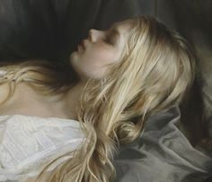 This is absolutely gorgeous.  Artist Serge Marshennikov    Muddy Colors