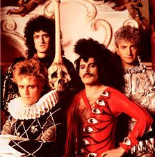 Resultado de imagen de the queen band
