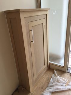 Small Cupboard That Covers A Gas Meter Finished Basement Pinterest Small Cupboard