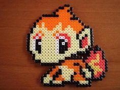 ironing beads pokemon