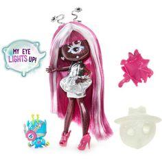 Novi Stars Sila Clops Doll