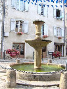 Confolens, France - 2008