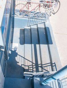 Resurfaçage d'escalier de béton à Montréal Construction, Ferris Wheel, Photos, Fair Grounds, Fun, Building, Pictures, Lol, Funny