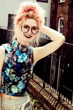 KAYLA HADLINGTON - UK Fashion Blog: THE KIDS OF TOMORROW DON'T NEED TODAY
