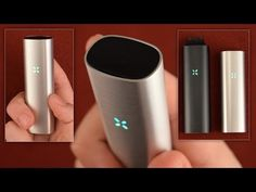 PAX 2 Vaporizer Review - Small, Sexy, Serious. - YouTube