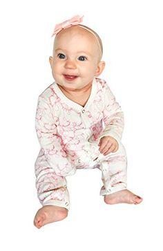 4d5de6c33b1c Franterd Baby Girls Straps Rompers