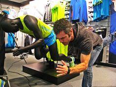 Run - adidas Group Careers