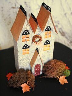 22 Crafts to Celebrate Autumn
