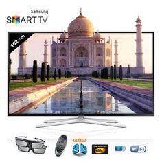 SAMSUNG UE40H6400 Smart TV 3D 102 cm