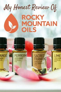 2da87c5eb893 Rocky Mountain Oils is an amazing alternative to those  other  Essential  Oil Brands