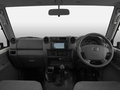 Toyota-Land-Cruiser-70-interior-2013.jpg 700×525 pixels  2013 LC 70 double cab