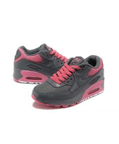 on sale 6670b 75e56 Sale Nike Air Max 90 Womens Grey Shoes Online UK 1331
