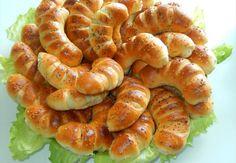 zachte broodjes inkeping