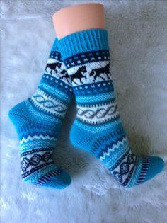 Socks, Sissi, Fashion, Knitting And Crocheting, Horse Markings, Moda, Fashion Styles, Sock, Stockings
