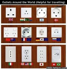 Aaaahhh denmark has the happiest outlets in the world...look at that guy! So adorable. *going to Denmark now*