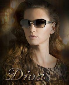 e2de1f6f57b Eastern States Eyewear Adds Five New Sunglasses to Diva Eyewear Collection