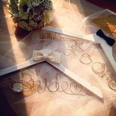 結婚式までに揃えたい!手作りできるウェディング小物4選*   marry[マリー]