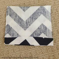 no sew phone bag