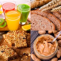 6 Metabolism Death Foods; and a great recipe for grain-free, sprouted nut granola!